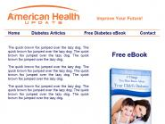 American Health Update